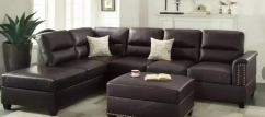 DESIGNER BRAND NEW SOFA
