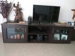 TV Stand or Unit(1 year old)