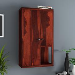 Choose Best Wall Cabinets Online   Wooden Street