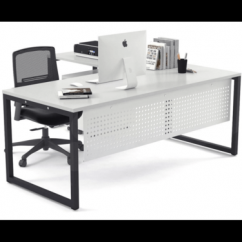 Tofarch Home Office Executive Table