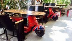 Scooter Styled Furniture