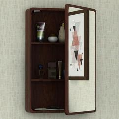 Latest Collection of Bathroom Mirror Online at Wooden Street