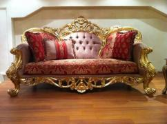 Hand Carved Luxury Wooden Furniture
