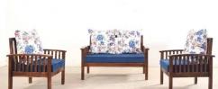 ELEGANT Sofa Set in Premium Fabric