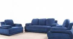 IDEAL Sofa Set in Premium Fabric