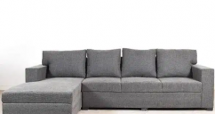 DIVINE  Sofa Set in Premium Fabric