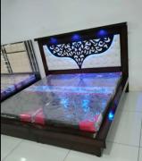 NEW LUXURY BED