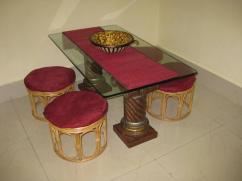 Antique design Dining Table