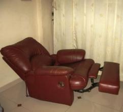 Recliner Chair Unused