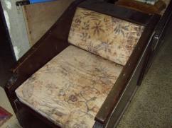 Wooden sofa set for sale