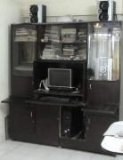 Beautiful Showcase wd multiple cabinets