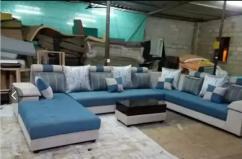 U shape sofas at factory price