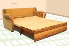 Brand New Rosewood Sofa Set