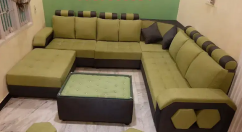 FACTORY MADE SOFAS AVAILABLE