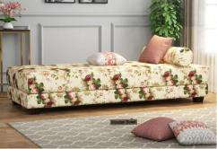Day Bed Sofa with Storage