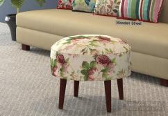 Get trendy designer ottoman furniture