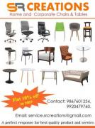 Brand New High Quality Chairs at low Price