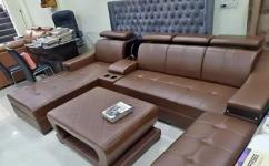 Ultra L shape sofa