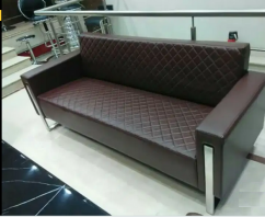 Brand New Premium 3 seater office sofa available at wholesale price