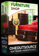 Furniture Shop PHP Script
