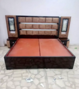 Bed with affordable price