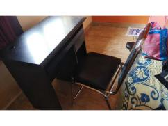 Table and Chair for sale