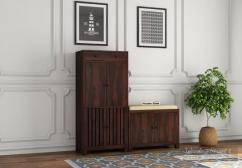 Explore New Collection Of Shoe Rack With Seat