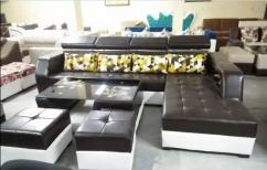 Kelvin L shape sofa set