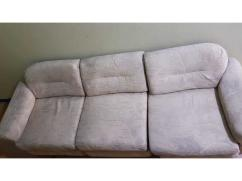 3 seater light weight Sofa