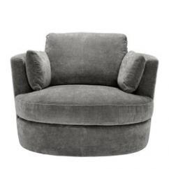 Primo Round Sofa