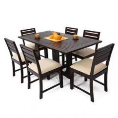 Get Extendable Dining Table