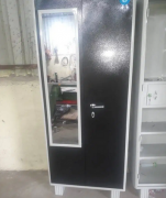 Brand new metal wardrobe available at best price
