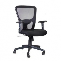 Office rolling chairs & visitor chairs available