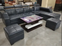 Florida L shape sofa