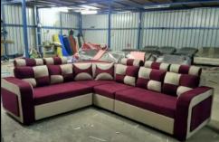 Exclusive offer corner sofa sales