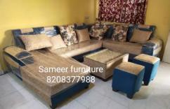 New models sofa set