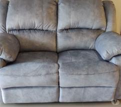 5 seater Cozy Recliner Sofa