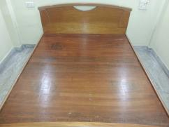 Queen Size Bed For Sale In Navi Mumbai