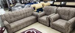 Brand New Sofa set 5 seater