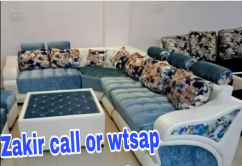 Living room sofa at reasonable price