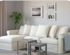 New Hexagon Sofa Sets
