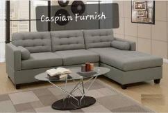 Brand New Stylish L shape Sofa