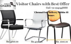 Visitor chairs Office Chairs