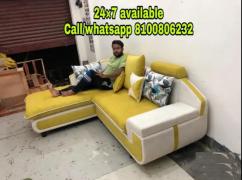 L shape sofa at cost rate