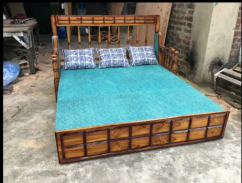 Sofa cum bed at reasonable price