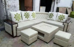 Sofa Set U shape