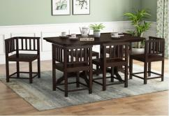 Latest Designed 6 Seater Dining Table Set