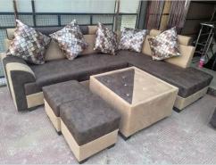 Corner Sofa Set at Low Price