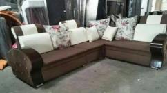 Newly Attractive corner sofa set
