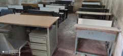 School Benches for Immediate Sale in Pune